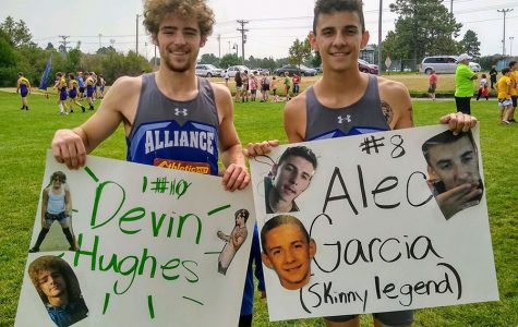 2020 Cross Country Preview