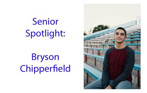 Senior Spotlight: Bryson Chipperfield