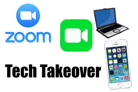 Tech Takeover
