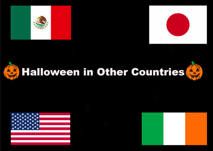 Halloween in Other Countries