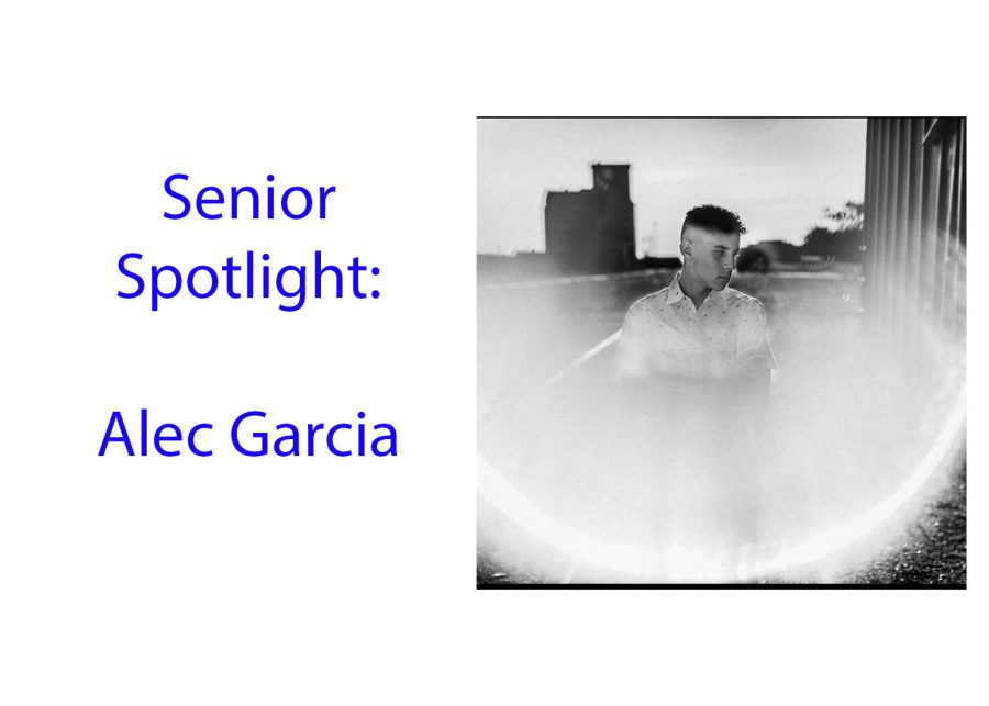 Senior Spotlight: Alec Garcia