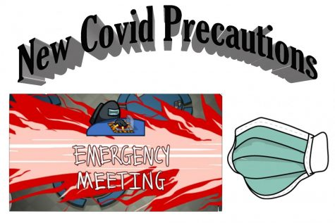 Emergency Meeting: Covid Addition