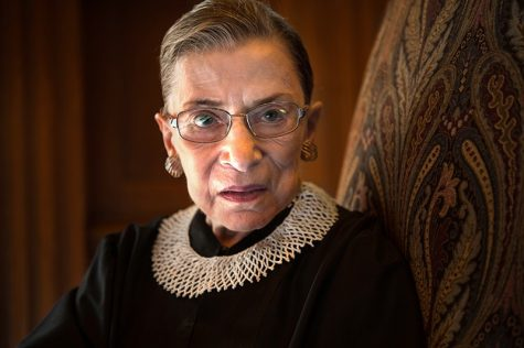 Ruth Bader Ginsburg: A Life to Remember