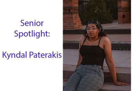 Senior Spotlight: Kyndal Paterakis