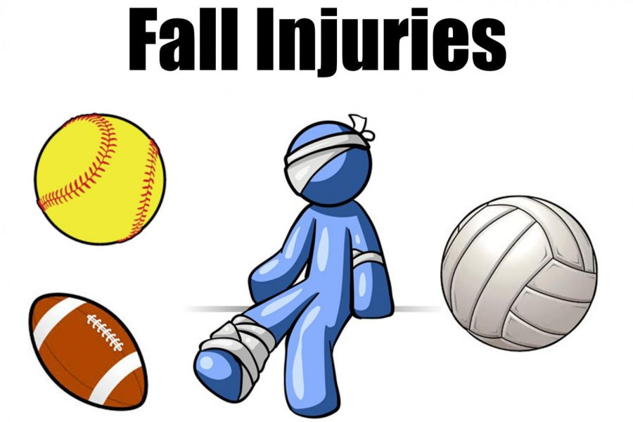 Injuries During Sports