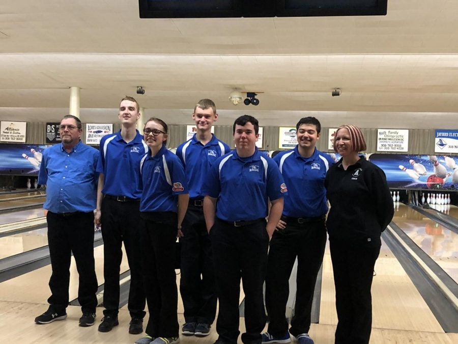 2020 Unified Bowling Preview