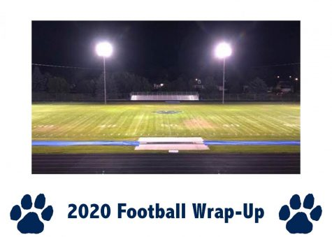 Football Wrap Up