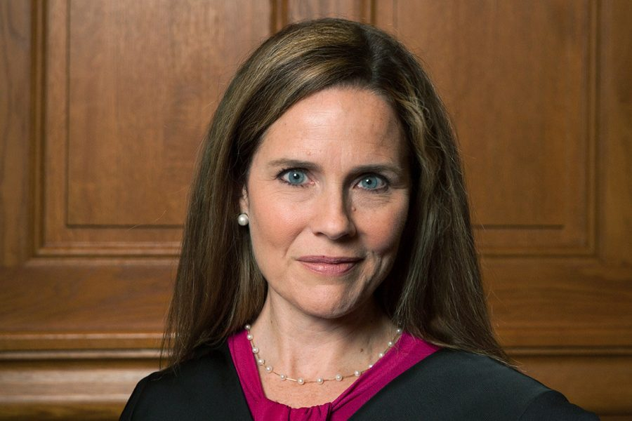 Amy Coney Barrett: Filling the Seat