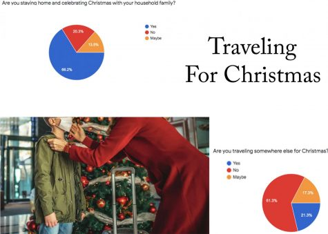 Traveling For Christmas This Year