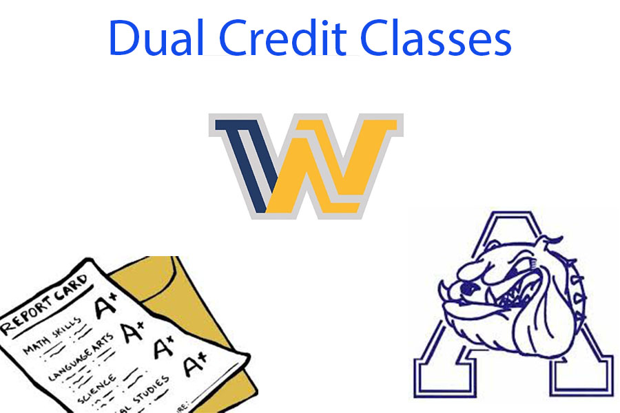 Dual Credit Classes