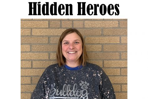 Hidden Heroes: Part Two