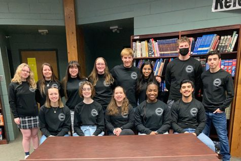 AHS Academic Decathlon Team Brings Home Hardware