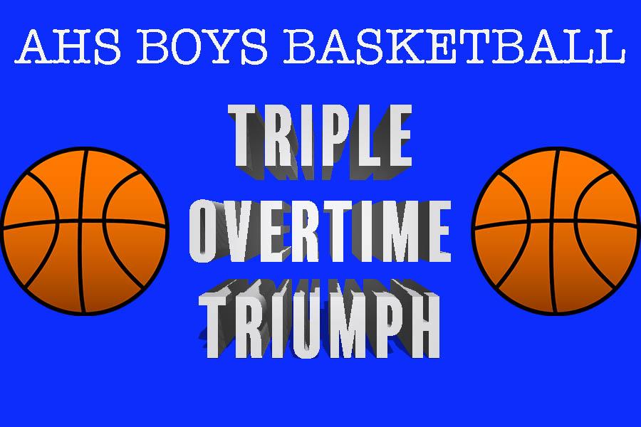 Triple Overtime Triumph