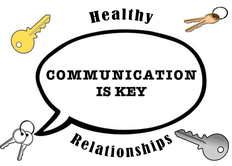 Opening the Door to Healthy Communication