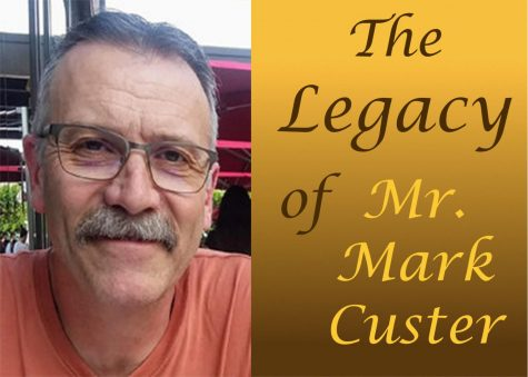 Mr. Mark Custer: A Tribute