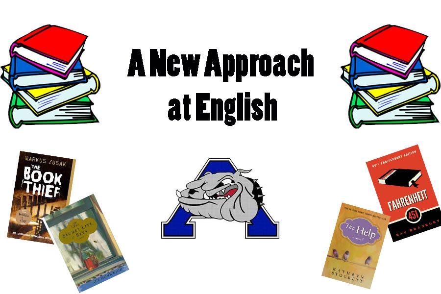 AHS English Update