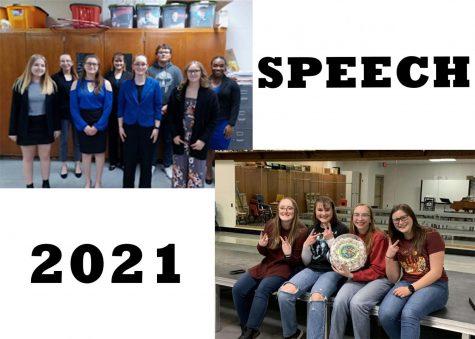 Speech Preview 2021