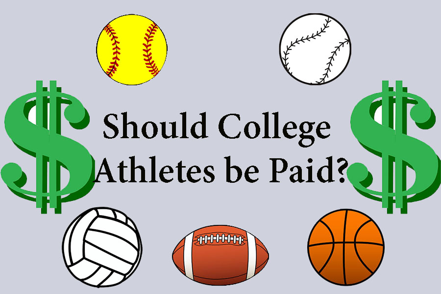 Do Collegiate Athletes Deserve to be Paid?