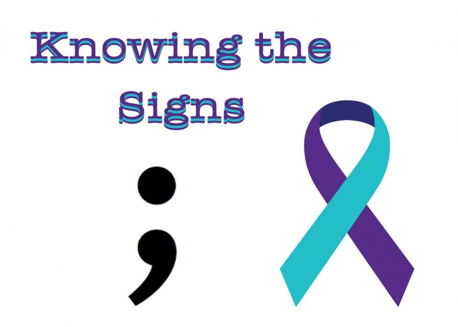 Knowing the Signs