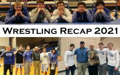 Alliance Wrestling: Fighting in the Shade