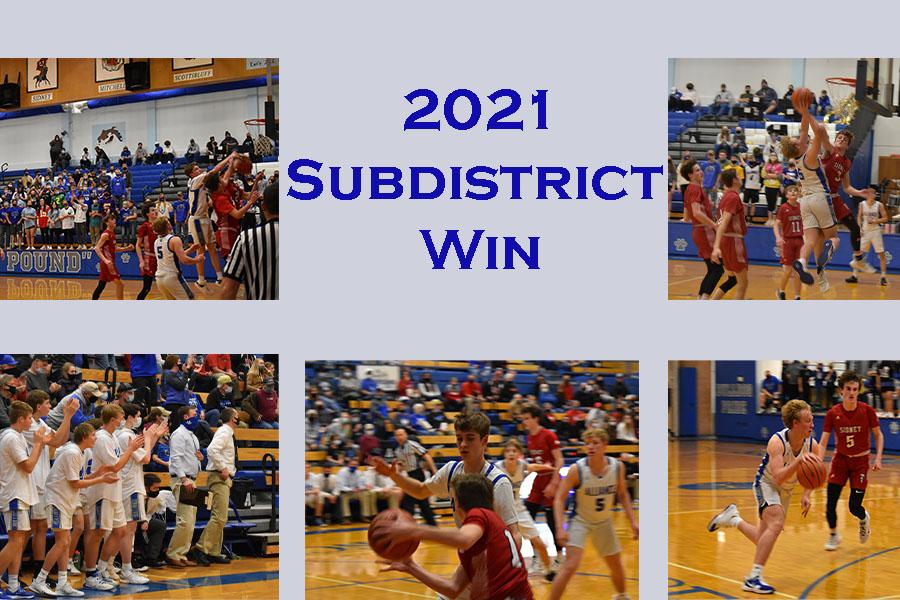 Subdistrict Champions