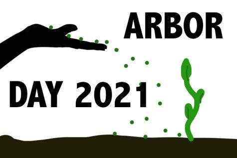 Arbor Day 2021