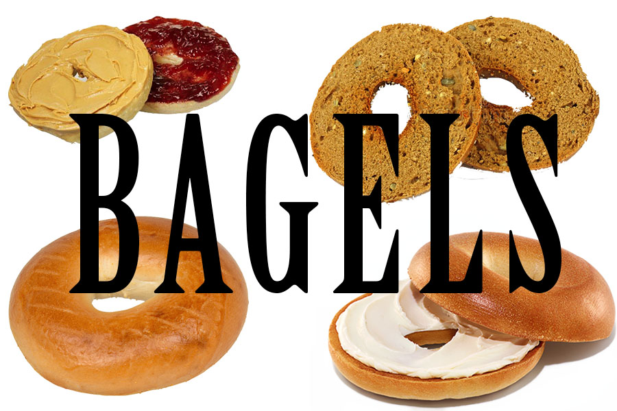 My Passion: Bagels