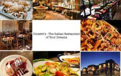 Cinzettis - The Italian Restaurant of Your Dreams