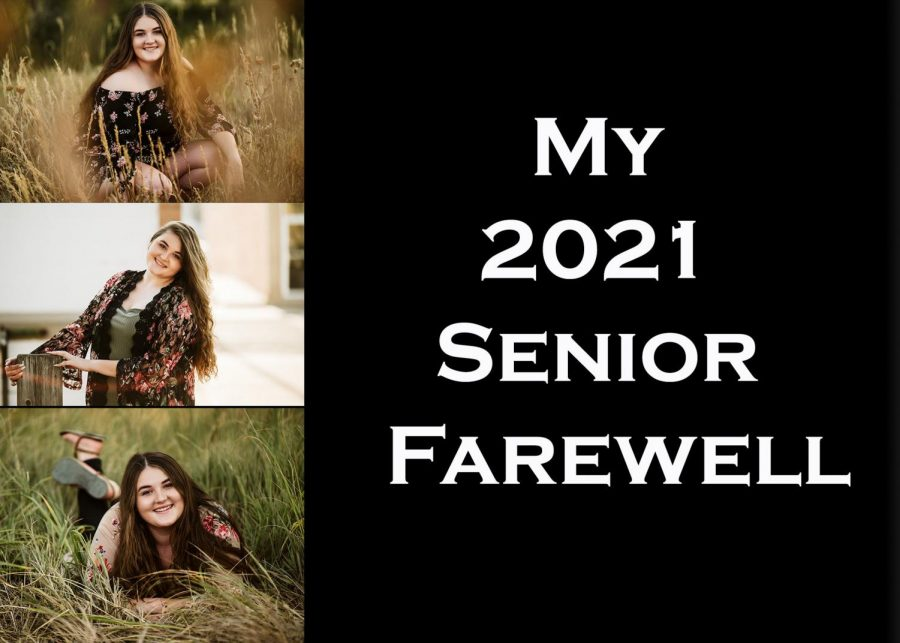 My 2021 Senior Farewell
