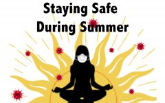 Staying Safe During Summer