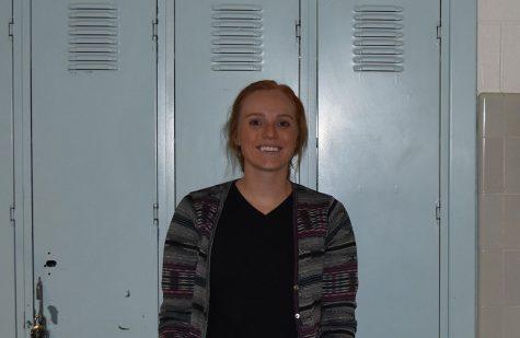 Miss Brennen: Algebra 1