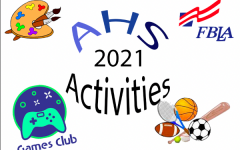 A Guide to AHS Activities