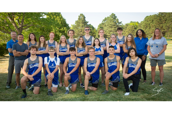Cross Country Preview 2021