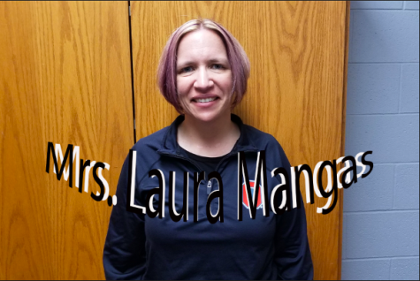 Mrs. Laura Mangas